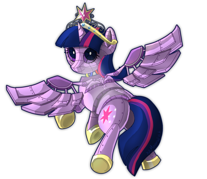 Alicorn Twibot