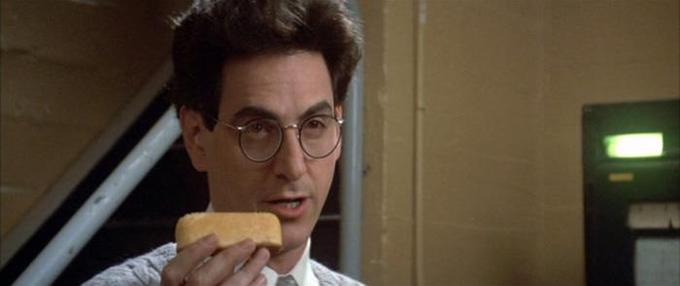 Let's Say This Twinkie...