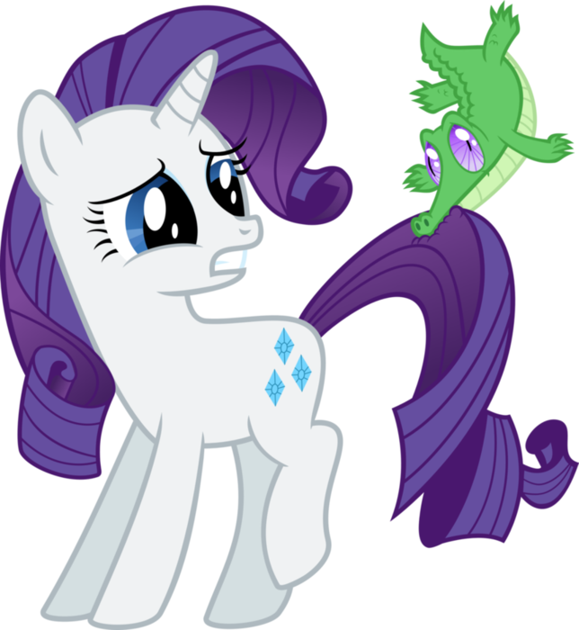 Rarity n' gummy