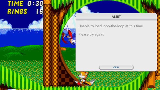 Sonic the Hedgehog - SimCity edition
