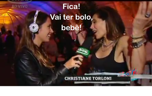 Cristiane Torloni