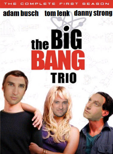 The Big Bang Trio