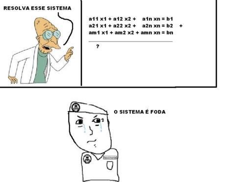 Math System