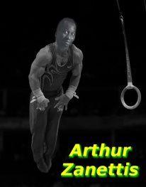 Arthur Zanettis