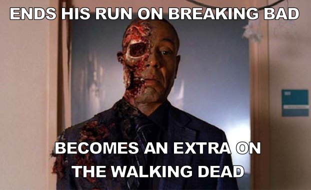 Gus Fring Walker