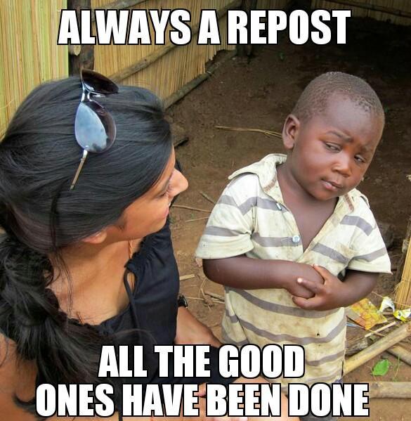 Third World Success Kid