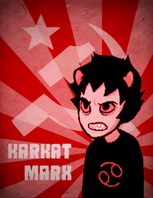Karkat Marx