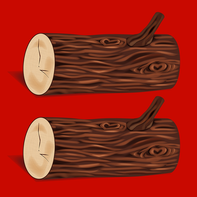 Welcome to Twin Peaks. Our logs do not judge.