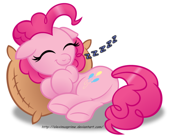 Sleepy Pie