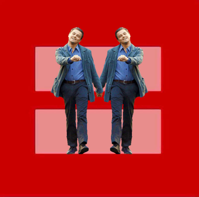 Equality Strut