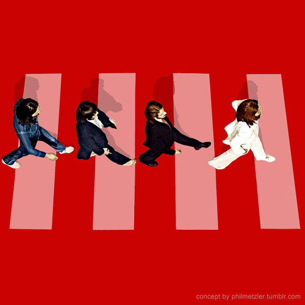 The Beatles Equality Movement