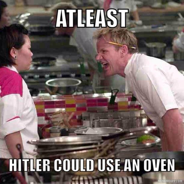 Hitler Joke
