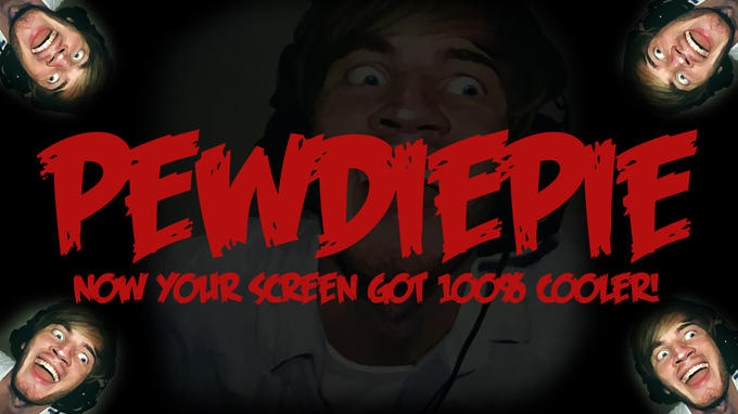 PewDiePie Wallpaper