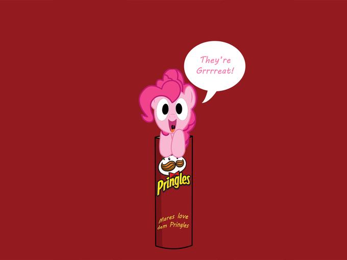 Pringle Pie