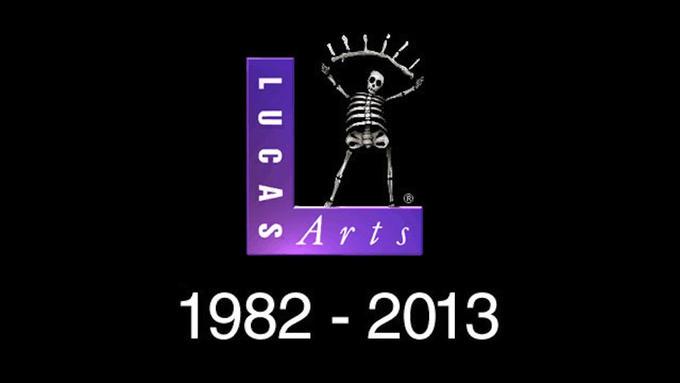 Disney Shutdowns Lucas Arts