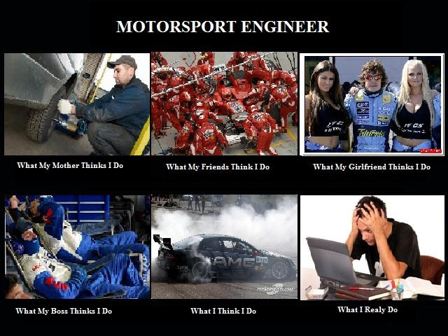 Motorsport Engineer