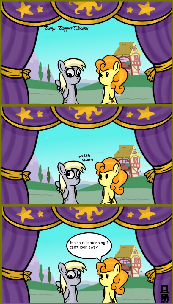 Pony Puppet Theater