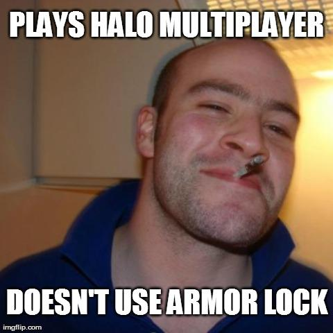 Good Guy Greg plays Halo