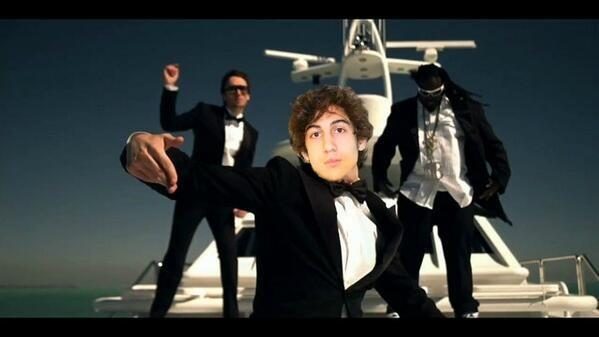 I'm on a Boat ft. Dzhokhar Tsarnaev