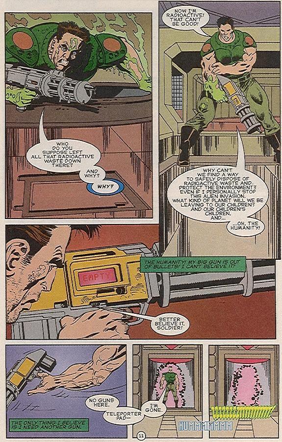 The Doom Comic: Page 11