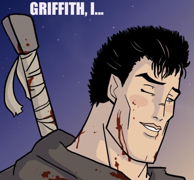 Griffith, I...