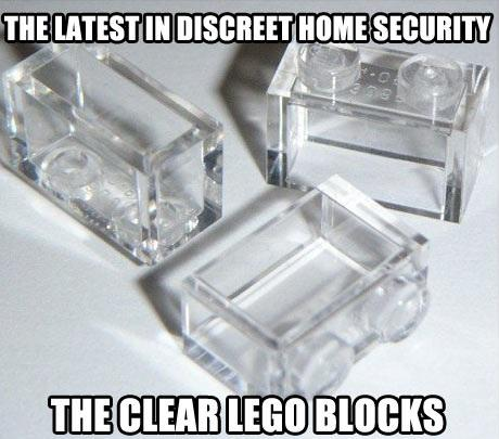 Security For The Modern Home