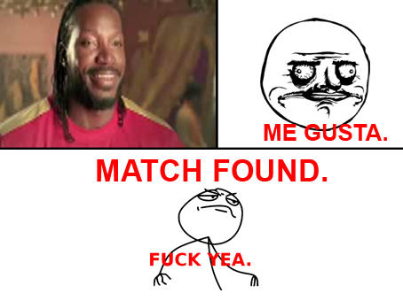Match found FINALLY!!!!!!!!!!!!!!!!!!!!
