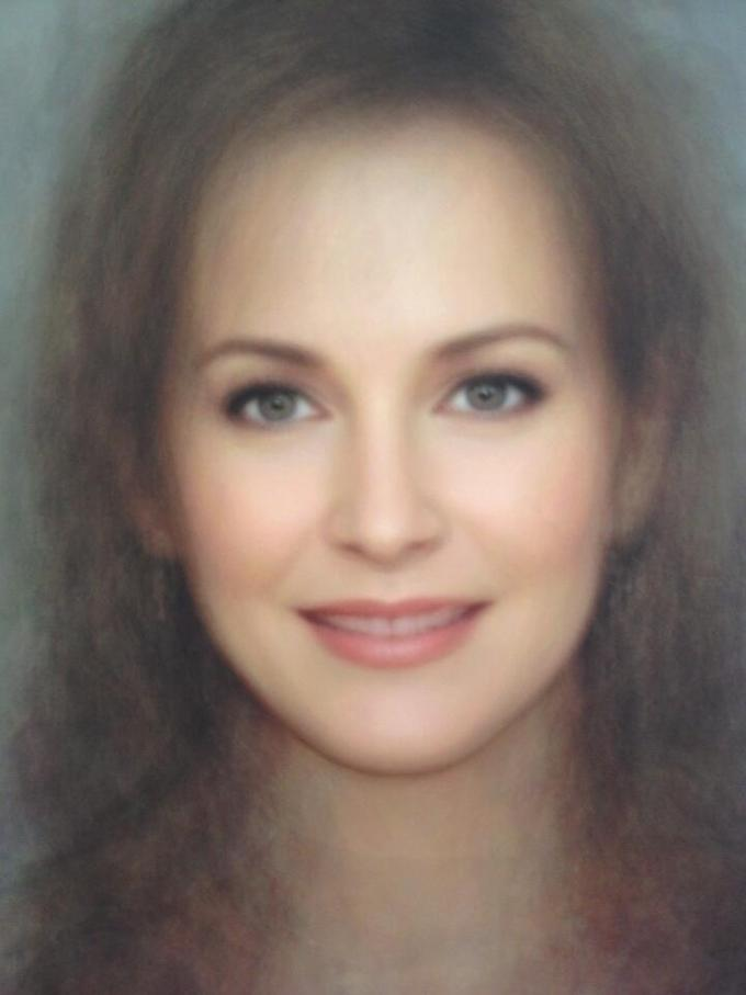 Composite Of All 57 Of Seinfeld's TV Girlfriends