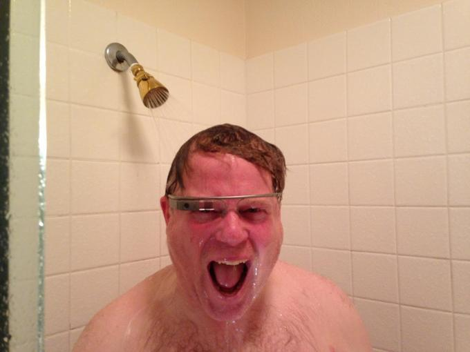 Scoble's going to get you!