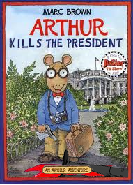 Oh, Arthur.
