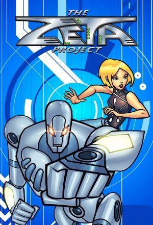 The Zeta Project. Lost Childhood Has Been Restored