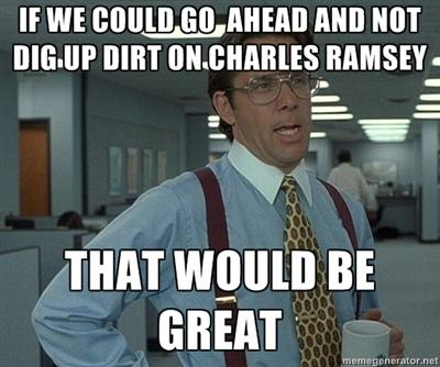 Leave Charles Ramsey Alone