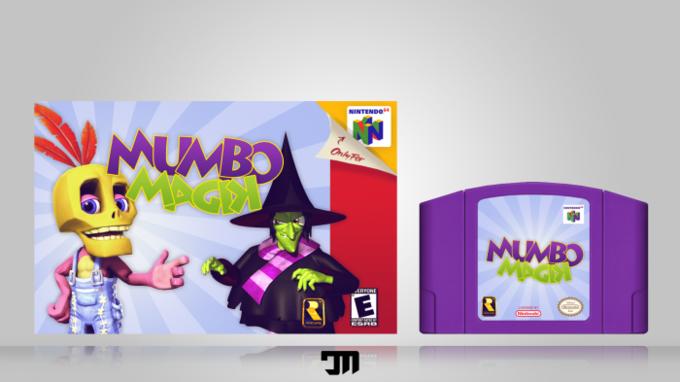Mumbo Magik