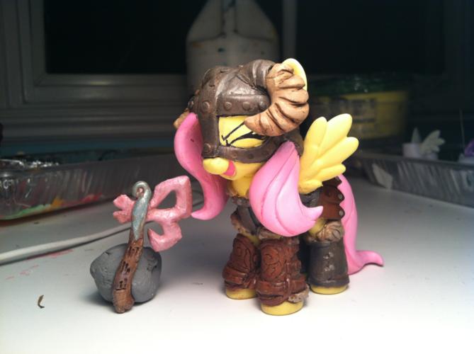 Flutterkin Ponyborn