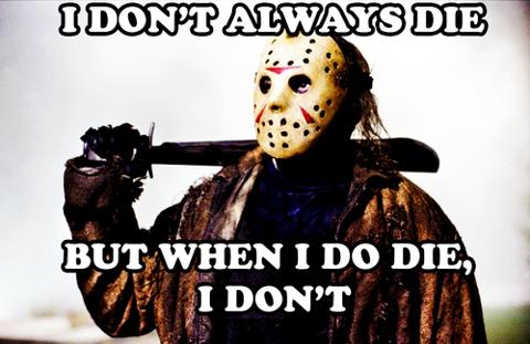 Jason meme