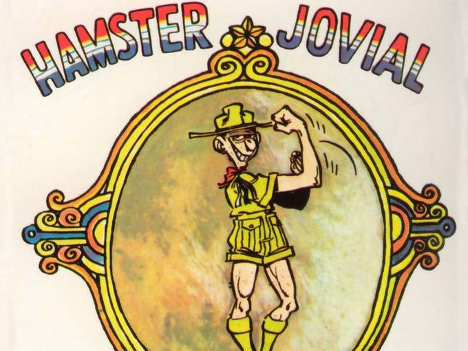 Hamster Jovial: Mad Dogs & Englishmen