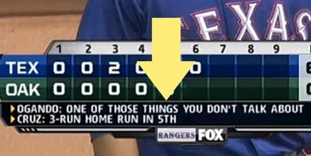 Good Guy Sports Announcer doesn't jinx the no-hitter