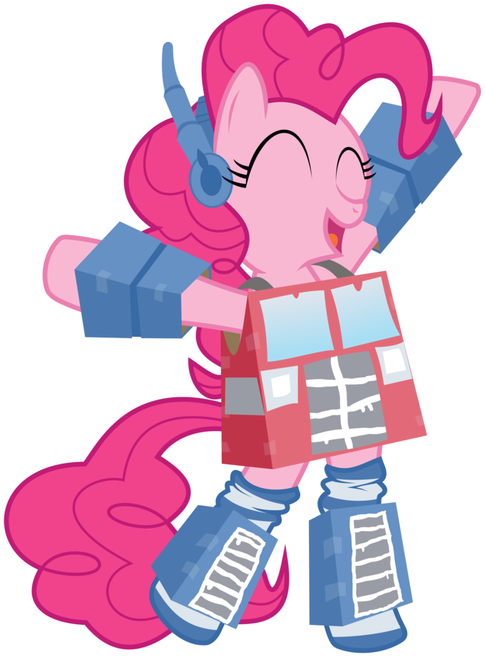 Ponybots, Roll Out!