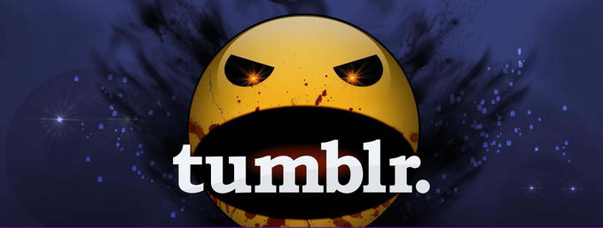 yahoo eats tumblr.