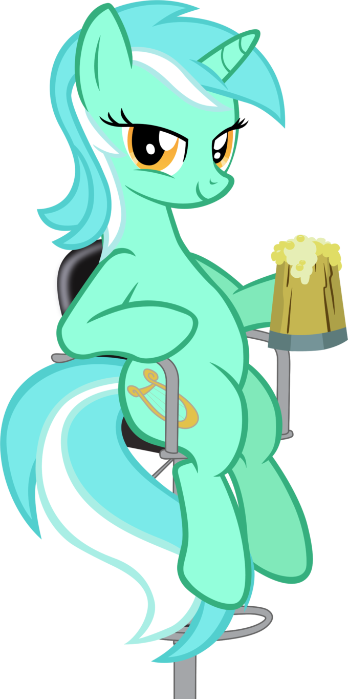 Lyra Sitting Vector Lyra bedroom ey...