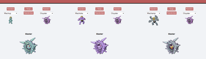 Master Pokefusion