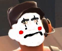 Mime Scout