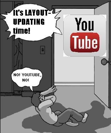 YouTube Update Time (Goofy Time)