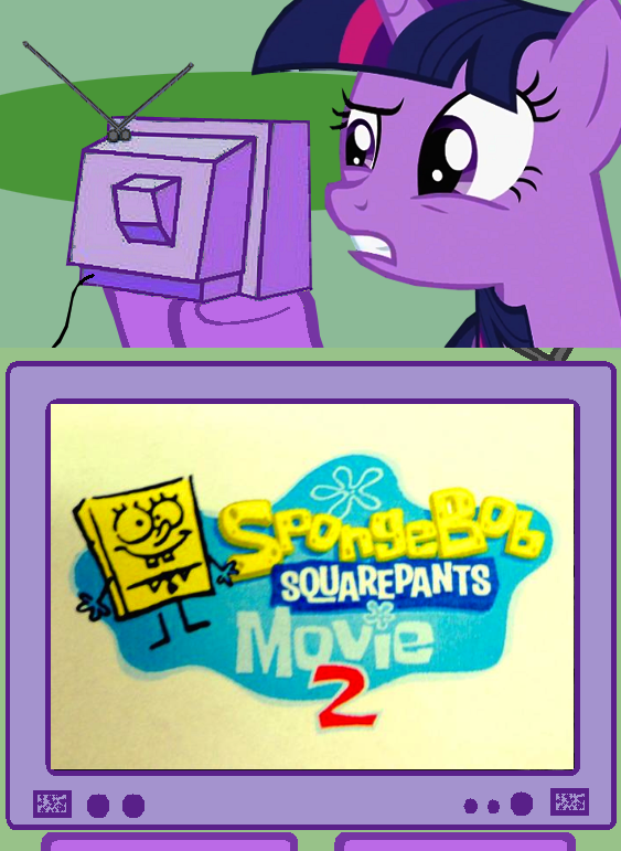 Seeing how bad Spongebob is now, this doesn't look good