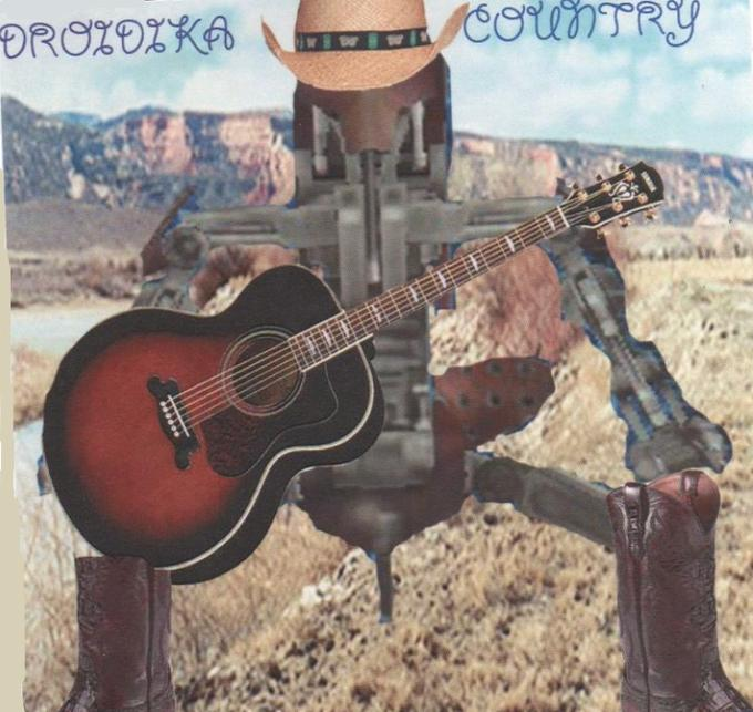Country Droideka