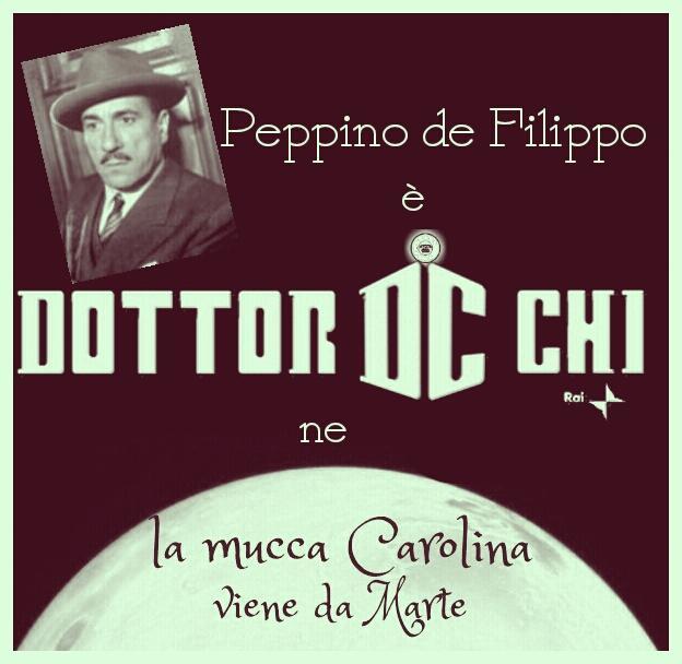 Dottor Chi - Secondo Dottore (1966-1969)