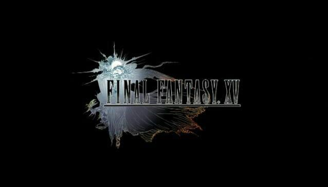 Final Fantasy XV Title (No Longer Final Fantasy Versus XIII)