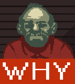 WHY ARSTOTZKA NOT LET ME IN