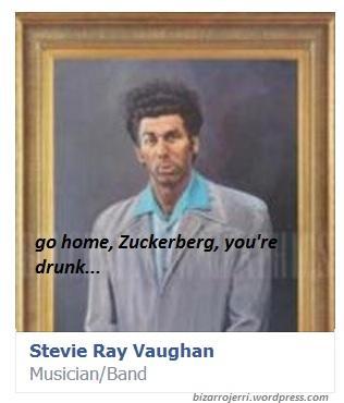 Go Home Zuckerberg You Are Drunk