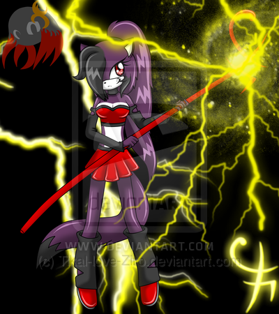 Murasaky - Power of Lightning